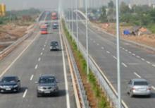 Làm cao tốc Dầu Giây - Phan Thiết vào đầu năm 2017